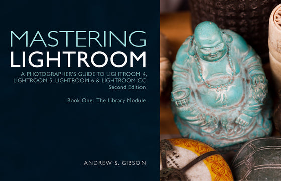 Mastering Lightroom: Book One – The Library Module (second edition) ebook