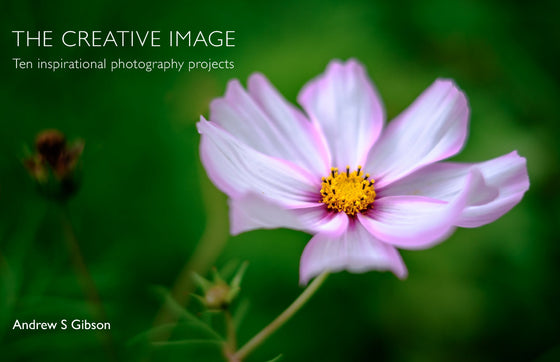 The Creative Image photography ebook cover
