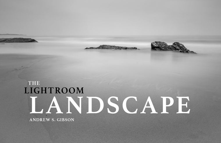 The Lightroom Landscape