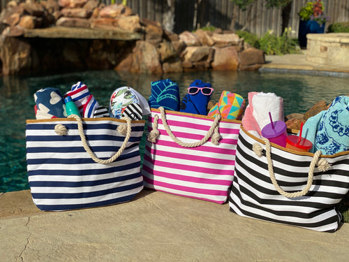Everyday Beach Bag