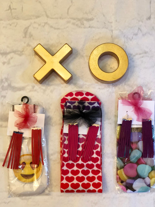 Valentine Sock Sets