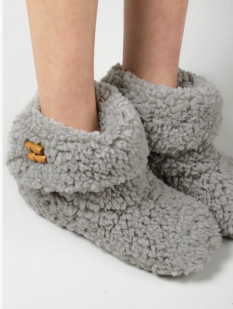 Indoor Ankle Slippers
