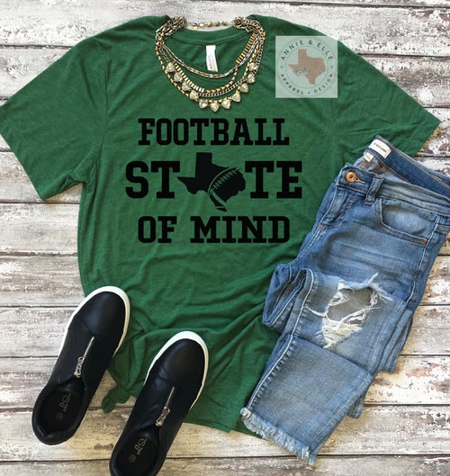 Football State of Mind