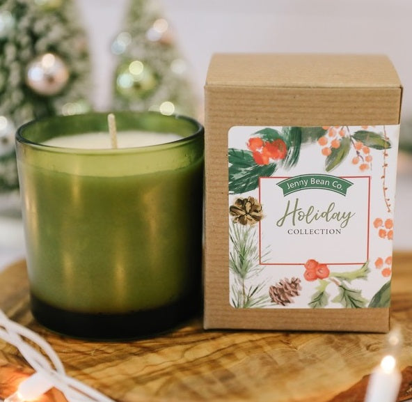 Holiday Collection Candles