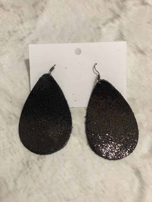 Teardrop Earring Holiday Collection
