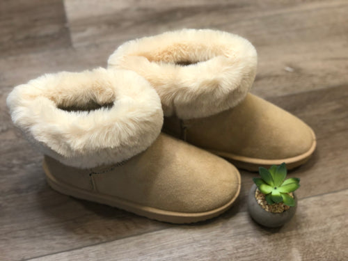 Cuddle & Comfy Snow Boot