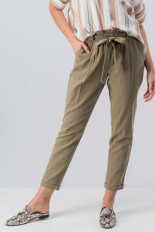 Simply Spring Pants