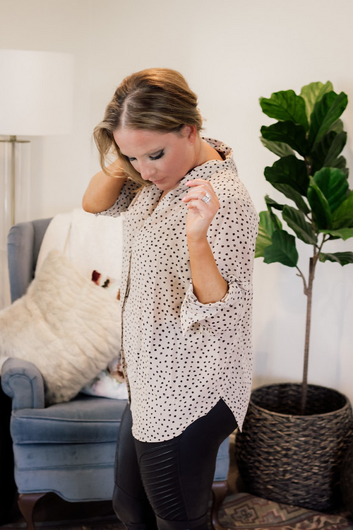 Scattered Dots top