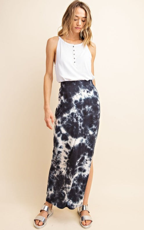 Stormy Nights Maxi