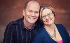 Steve and Wendy Backlund - Bethel, Redding