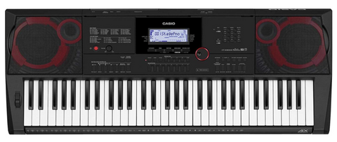 Casio 61-Key Portable Keyboard, CT-X3000