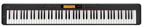 Casio 88-Key Compact Digital Piano, CDP-S350