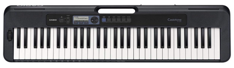 Casio Casiotone 61-Key Portable Keyboard,  CT-S300