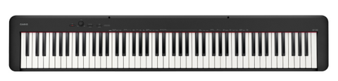Casio 88-Key Compact Digital Piano, CDP-S150