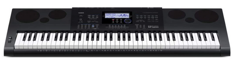 Casio 76-Key Workstation Keyboard, WK-6600