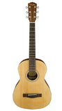 Fender FA-15 3/4 Scale Steel Acoustic Guitar - American Music