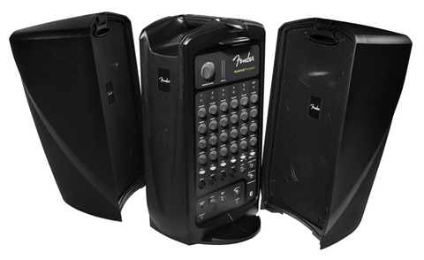Fender Passport Event Portable PA System
