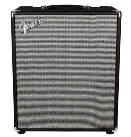 Fender Rumble 200 Bass Combo Amplifier - American Music