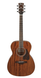 Ibanez Artwood AW54JR Acoustic Guitar - Open Pore Natural