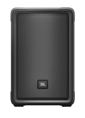 JBL IRX108BT Powered 8-Inch Portable PA Loudspeaker with Bluetooth - American Music