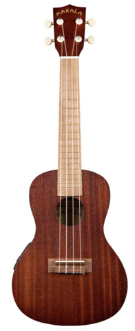 Makala Concert Acoustic-Electric Ukulele