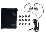 Mackie CR-Buds+ Professional Fit Earphones