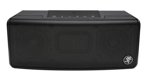 Mackie Freeplay Go Bluetooth Speaker