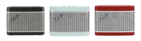 Fender Newport Bluetooth Speaker - SPECIAL ONLINE PRICE!