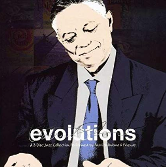 Evolutions by Patrick Palomo - American Music