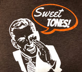 "Limited Edition ""Sweet Tones"" T-Shirt - American Music"