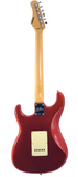 Tagima TG-500 Electric Guitar - Candy Apple Red - American Music