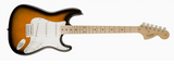 Squire Affinity Series Telecaster by Fender in Sunburst