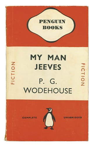 Penguin Books - Prints