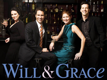 Hello Sailor Will and Grace