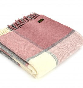 Tweedmill Lifestyle throw
