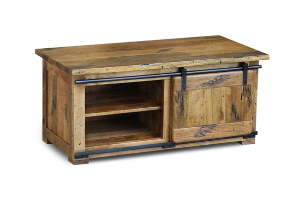 Industrial Mango Coffee table / Tv Unit