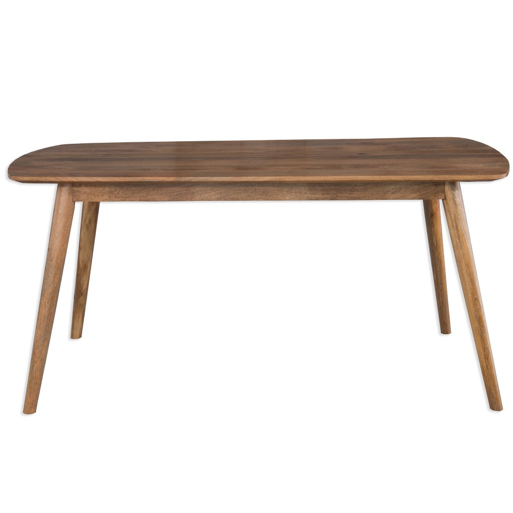 Contemporary Mango Dining Table