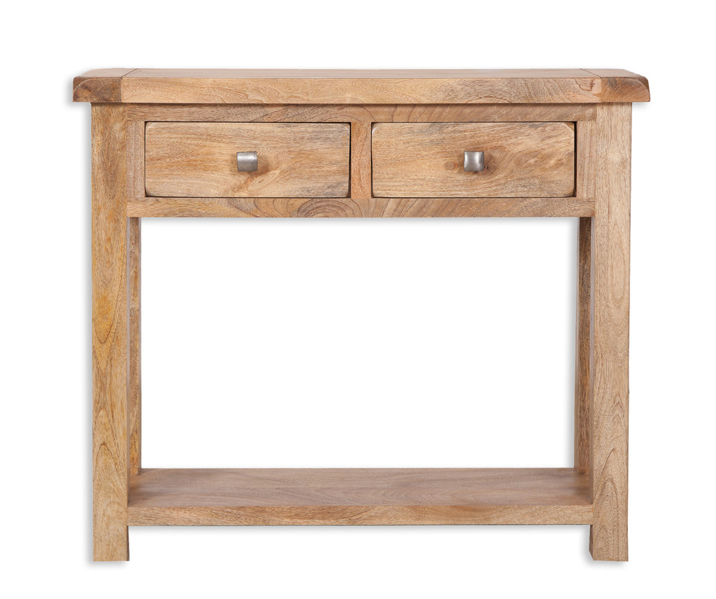 90x30x76cm Console table