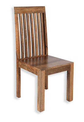 Modern Mango dining chair