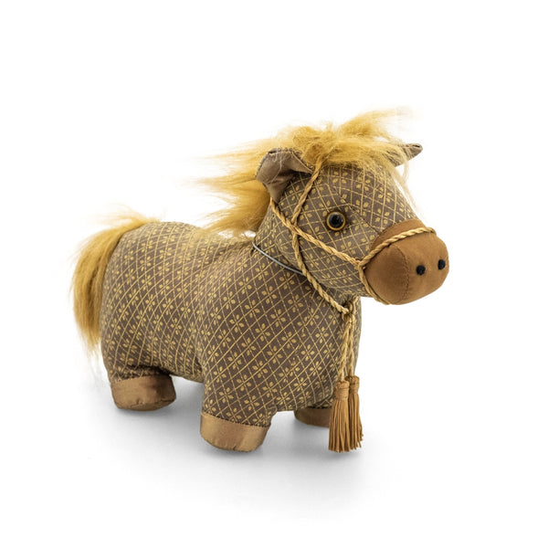 Magic Horse Doorstop by Dora Design
