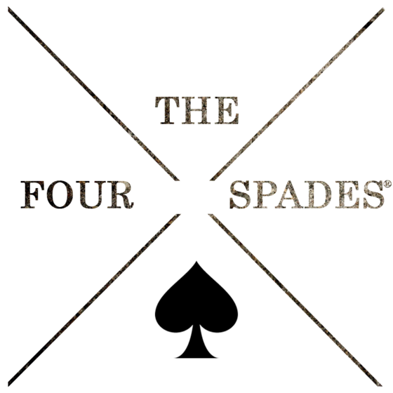 The Four Spades®