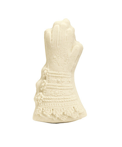 """Gloved Hand"" ~ Springerle Cookie Mold"
