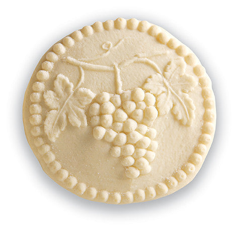 """Grapes"" ~ Springerle Cookie Mold"