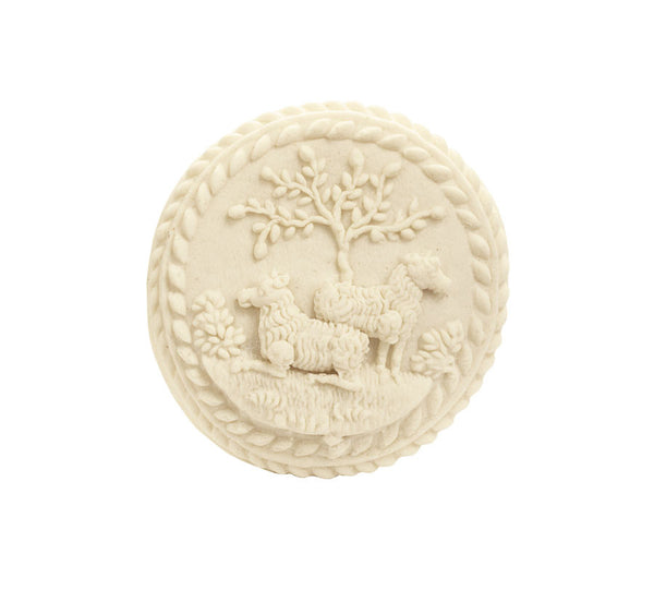"""Sheep in the Meadow"" ~ Springerle Cookie Mold"