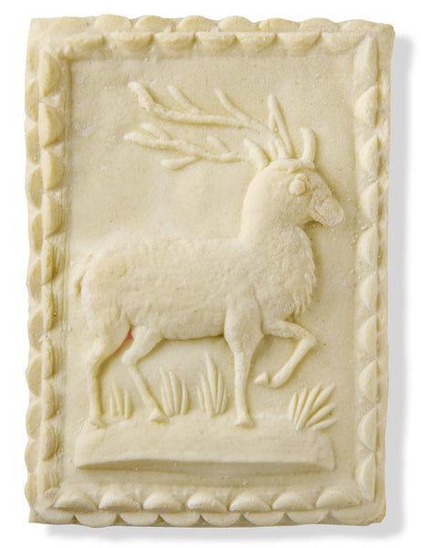 """The Buck"" ~ Springerle Cookie Mold"