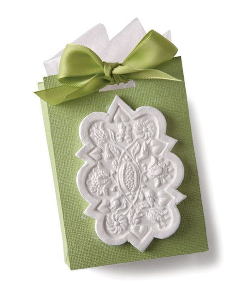 """Wedding Symbols"" ~ Springerle Cookie Mold"