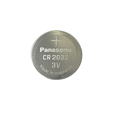 Panasonic CR2032 Battery for PoochPlay Trackers