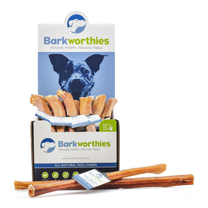 Barkworthies 12-inch Bully Stick