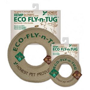 ECO FLY-n-TUG - Dogs Dig It