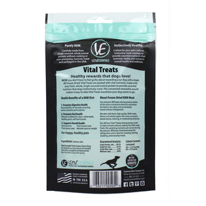 Vital Essentials Freeze-dried Wild Alaskan Salmon Rings